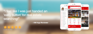 Keller Williams Mobil App